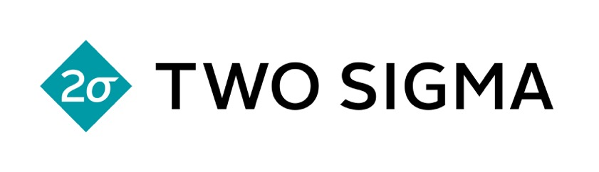 logo for sponsor TwoSigma